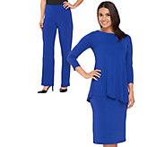 As Is Attitudes by Renee Regular 3-Piece Wardrobe Set - A283347