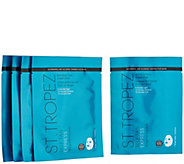 St. Tropez Set of 5 Self Tan Express Sheet Masks - A295447