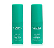 Clarks Botanicals Anti-Aging Eye Cream Duo Auto-Delivery - A301647