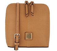 Dooney & Bourke Saffiano Leather Crossbody Handbag -Trixie - A308747