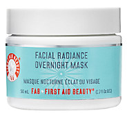 First Aid Beauty Facial Radiance Overnight Mask - A334447