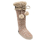 MUK LUKS Womens Chanelle Slipper - A338647