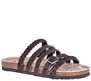 MUK LUKS Womens Sandals - Terri - A340047
