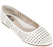 Cliffs by White Mountain Ballet Flats - Swerve - A340347