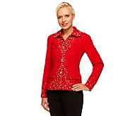 Joan Rivers Joan Knows Best Jacket - A217248