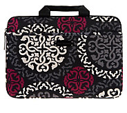 Vera Bradley Signature Print Neoprene Laptop Case - A239348