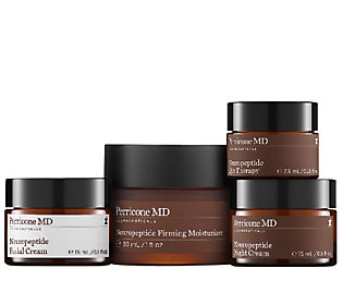 Product image of Perricone MD Gift of Neuropeptides 4-piece Collection