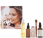 Josie Maran Argan Oil Pure Complexion 5pc Collection Auto-Delivery - A265648