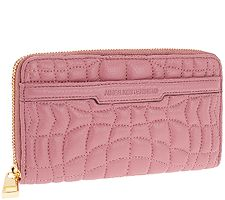 Aimee Kestenberg Quilted Wallet