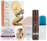 QVC Beauty Summer Must-Haves 6-piece Collection - A269148