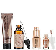 Josie Maran Argan Fresh Hydrating Complexion Kit - A272748
