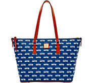 Dooney & Bourke NFL Seahawks Shopper - A285848