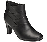 A2 by Aerosoles Ankle Boots - Best Role - A355348