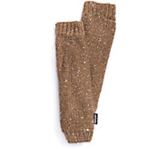 MUK LUKS Womens Sequins Armwarmers - A361348