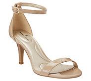 Bandolino Open-Toe Sandals - Madia - A364748