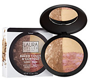 Laura Geller Baked Color & Contour Sunset Glow - A411648