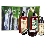 WEN by Chaz Dean Lisas Favorites 4-pc Gift Set - A239449