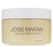 Josie Maran Argan Oil Jumbo Sugar Scrub 18oz - A259449