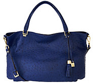 G.I.L.I Leather Roma 4 Tote - A273749