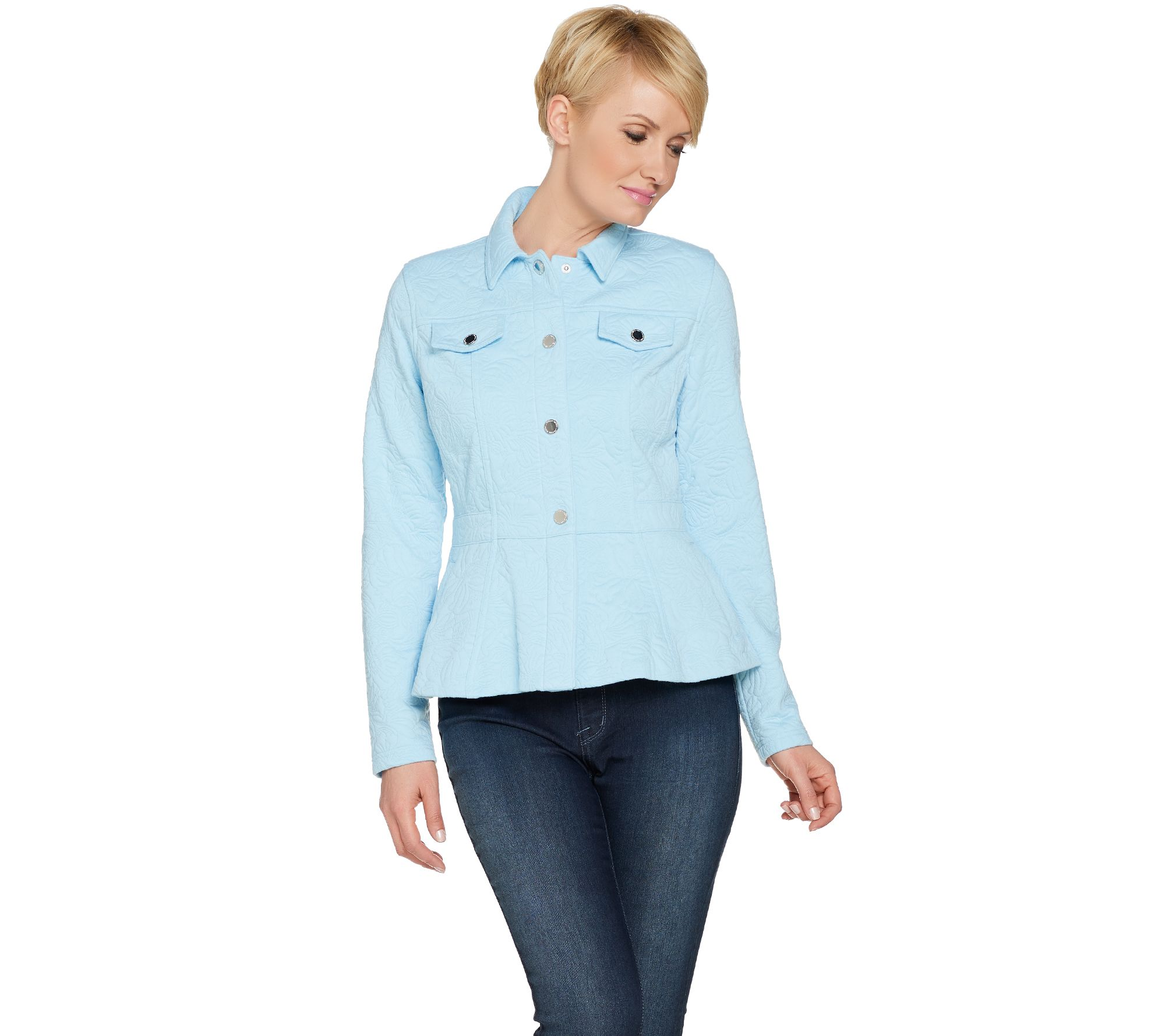 Blazers & Jackets — Fashion — QVC.com