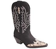 Nomad Matador Western Cowboy Boots - A319549