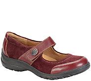 Softspots Leather Mary Jane - Acinda - A337449