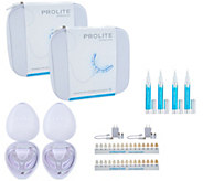 Smileactives ProLite LED Teeth Whitening Device Duo - A342949