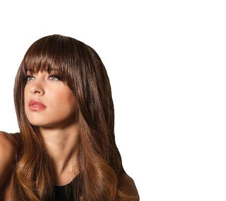 Hairdo Effortless Clip-In Bangs