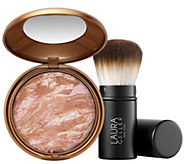 Laura Geller Super-Size Baked Bronze-n- Brighten with Brush - A216150