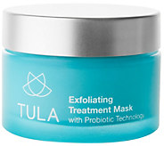 TULA Probiotic Skin Care Exfoliating Treatment Mask - A268350