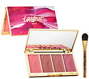 tarte Special Edition tarteist Blush Palette with Brush - A274150