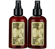 WEN by Chaz Dean Volumizing Treatment Spray Duo - A277050