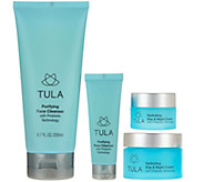 TULA Probiotic Skincare Hydrating Home and Away Set - A279850