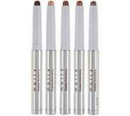 Mally Evercolor Shadow Stick Extra 5-piece Collection - A281950