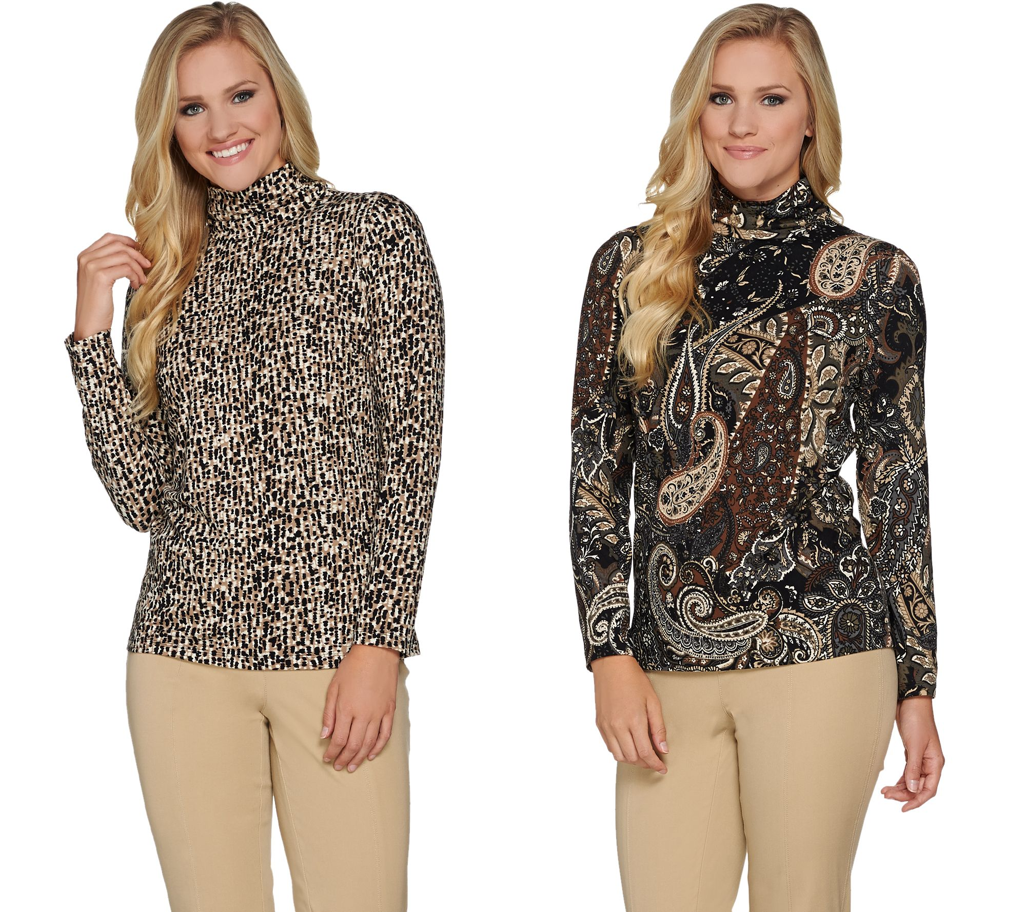 Qvc Susan Graver Tops Recently On Air Labzada Blouse
