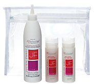 Julien Farel Vitamin Restore with Travel Shampoo & Conditioner - A292650