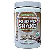 Garden Fresh Plant Protein Super Shake 30-day Supply - A292950