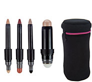 treStiQue Touch Up 4-piece Set with Bag - A296350