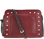 Tignanello Vintage Leather Mojave Crossbody Handbag - A296550