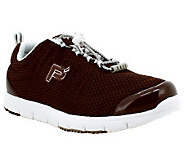 Propet Womens Travelwalker II Active Shoes - A324550