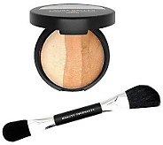 Laura Geller Baked Sculpting Bronzer with Brush - A329050