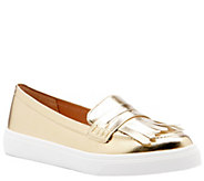 Sole Society Athletic Loafers - Daria - A355950