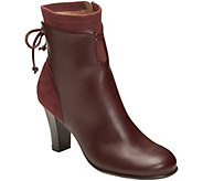 A2 by Aerosoles Ankle Booties - Leading Role - A360750