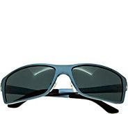 Breed Kaskade Polarized Sunglasses - Blue - A361250