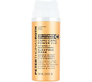 Peter Thomas Roth Camu Camu Sleeping Mask - A363050