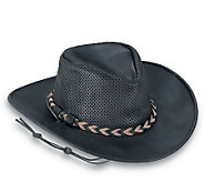 Minnetonka Airflow Fold Up Outback Hat - A208751