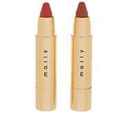 Mally Instant Impact Lipstick Duo - A255651