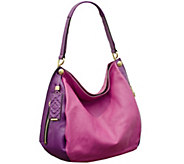 orYANY Kerry Italian Grain Leather Shoulder Bag - A258151