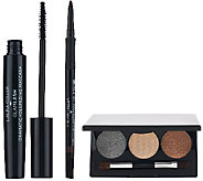 Laura Geller The Eyes Have It 3-piece Collection - A268951