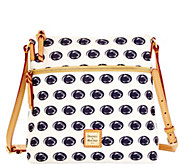 Dooney & Bourke NCAA Penn State University Crossbody - A283151